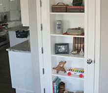diy bookshelf door, doors, shelving ideas, storage ideas
