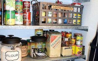 pantry organizing, closet, organizing