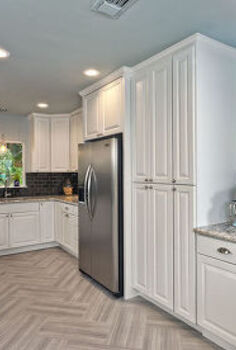 fabulous kitchen remodel, countertops, home improvement, kitchen backsplash, kitchen cabinets, kitchen design