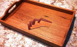 creative woodworking serving trays, woodworking projects