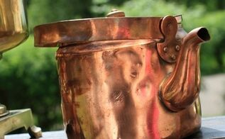 keep copper clean clever copper creations, cleaning tips