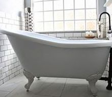 master bath remodel, bathroom ideas, home improvement, A soaking tub is just so relaxing