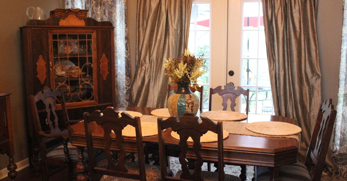 to update/paint antique inherited furniture or not? | hometalk