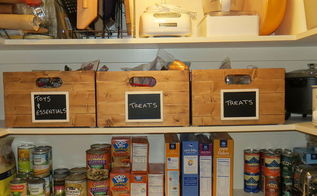 tips for pantry organization, closet, kitchen design, organizing, storage ideas