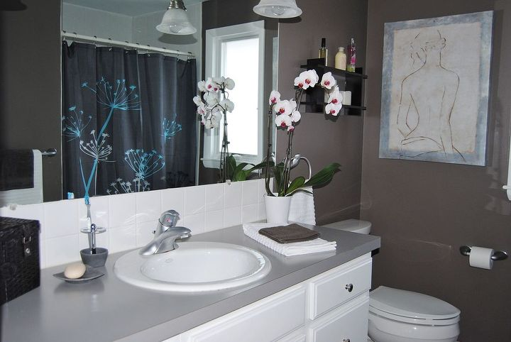 master bath redo for 150 bathroom ideas home improvement painting