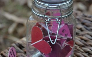 cheap valentine s day gifts you can make today, crafts, seasonal holiday decor, valentines day ideas