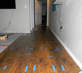 Wonderful Diy Laminate Flooring Installation, Diy, Flooring, Hardwood Floors, How To