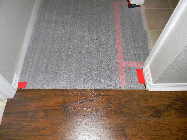 Flooring Installation Diy Laminate Flooring Installation Video