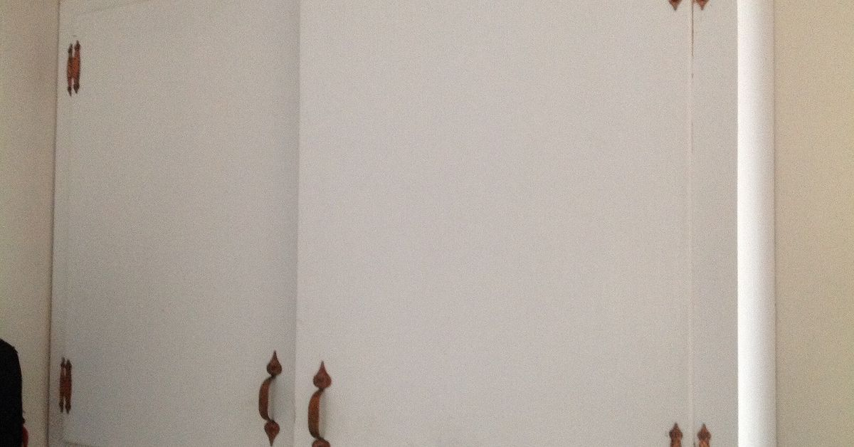 How To Remove Paint From Kitchen Cabinets How To Kitchen Cabinets