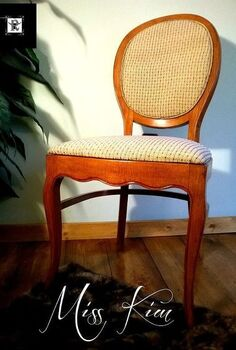 chair refinishing, painted furniture, repurposing upcycling, reupholster