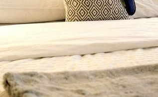 how to make your bed look like it s from an expensive hotel room, bedroom ideas, home decor, how to