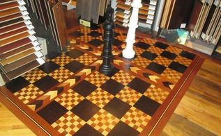 chessboard floor, flooring, hardwood floors, home decor