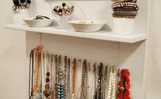 pendant 1 3k views diy jewelry holder 440k views diy jewelry storage