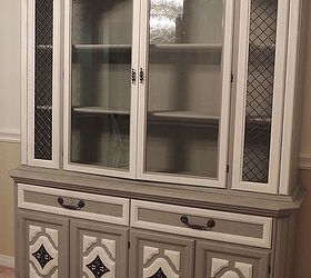color ideas for painting dining room hutch
