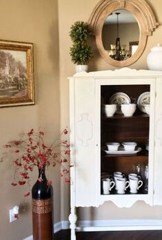 painting is magical, chalk paint, painted furniture