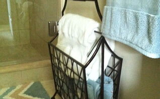 small bathroom storage ideas, bathroom ideas, repurposing upcycling, small bathroom ideas, storage ideas