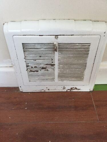 Old Heat Vents Hometalk