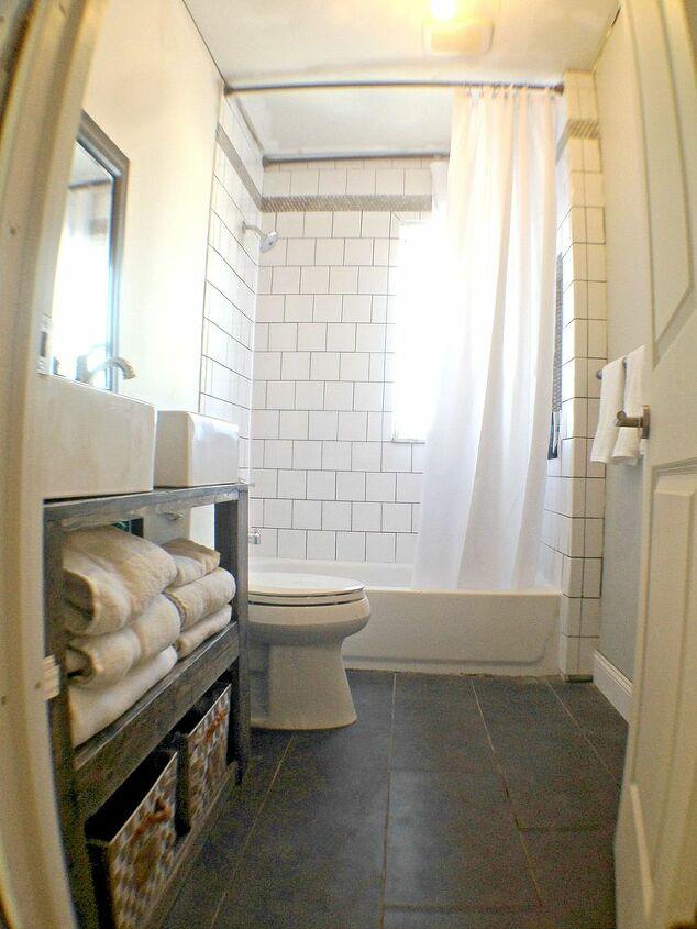 1920 duplex remodel  bathroom ideas  dining room ideas  fireplaces mantels   home decor. 1920 Duplex Remodel   Hometalk