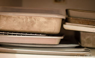 How To Clean Your Old Cookie Sheet Hometalk