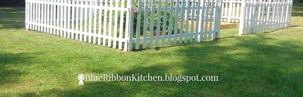 Karri @ Blue Ribbon Kitchen cover photo