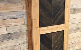 sliding doors on a budget, doors, how to, pallet, repurposing upcycling