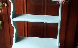 q stripped screws, how to, painted furniture