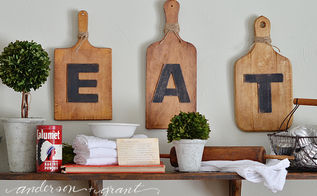 how to style a kitchen shelf display, kitchen design, repurposing upcycling, shelving ideas, wall decor