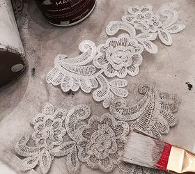 Diy shabby chic home accessories