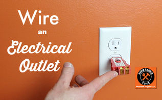 Electrical Outlets in Home Maint & Repair | Hometalk