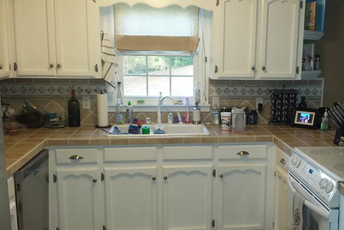 Home Renovation Show Horrible Kitchen