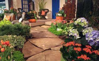 garden design ideas that will inspire you, flowers, gardening, outdoor living, repurposing upcycling