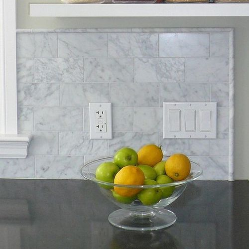 Kitchen Backsplash Border what kind of border for arabesque tile backsplash? | hometalk