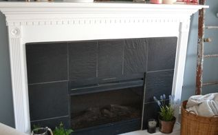 diy fireplace, diy, fireplaces mantels