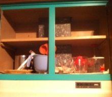 q kitchen storage, kitchen cabinets, kitchen design, storage ideas