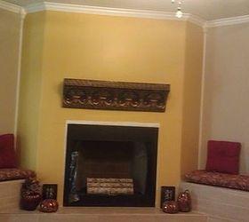 Gas Fireplace 101 | Hometalk