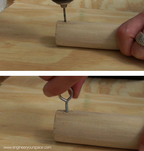 How To Install A Bar Base 01 00