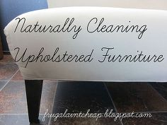 23 Genius Cleaning Tips For Indoor And Outdoor Furniture