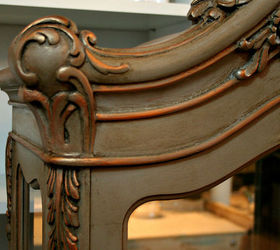 remember that french provincial furniture from the 60 s chalk paint painted furniture