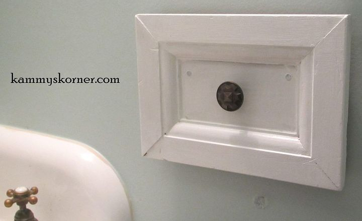 Dumpster Drawer To Towel Hook Bathroom Ideas Repurposing Upcycling