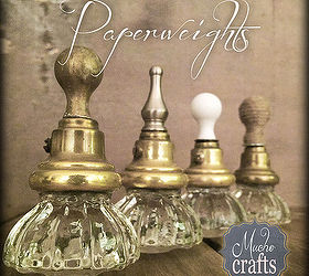 vintage door knobs to crafts how to repurposing upcycling