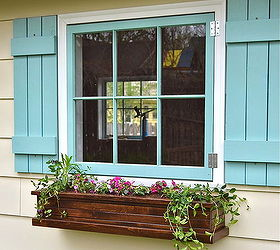 window box planters container gardening flowers gardening how to outdoor living - Window Box Planters