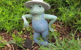 gardening with a twist, gardening