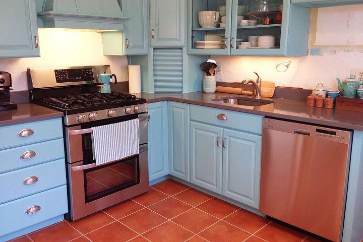 kitchen remodel countertops flooring home improvement kitchen