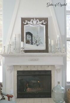 our french country family room, living room ideas