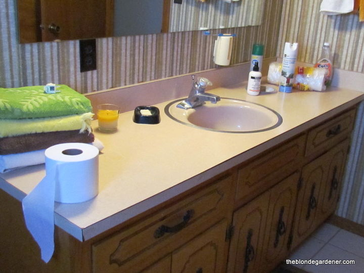 How To Paint A Formica Countertop Hometalk
