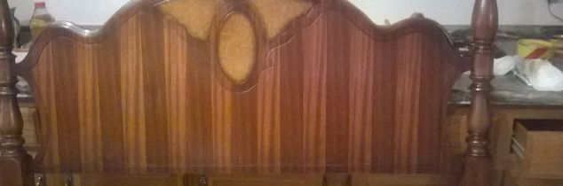 q if you clean antique wood with murphy oil soap can you then stain it, painted furniture, repurposing upcycling