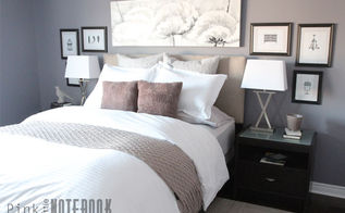 Master Bedroom Makeover master bedroom makeover | hometalk
