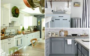 10 tips for upgrading your kitchen on a shoestring