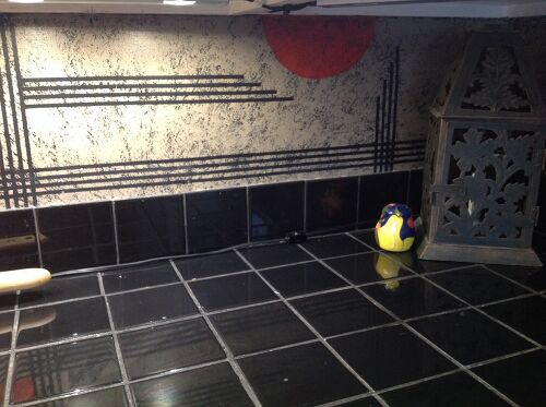 Kitchen Backsplash And Countertop Ideas Hometalk
