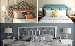 11 budget diy headboards for a new bedroom look